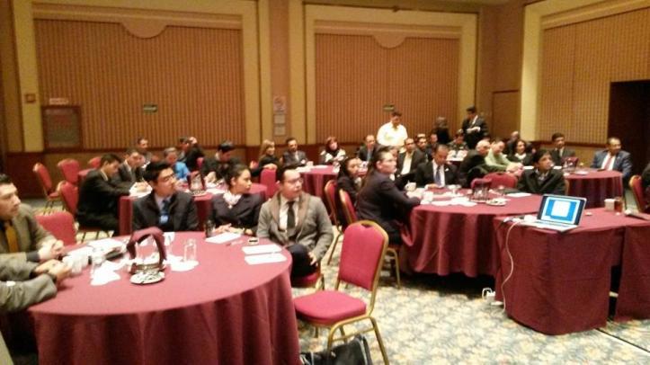 publico conferencia