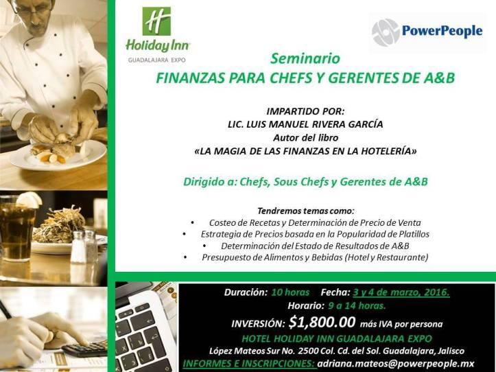 promo finanzas chefs