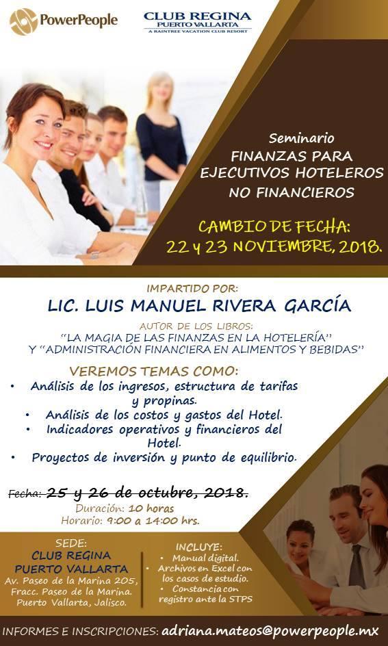 promo finanzas noviembre 2018