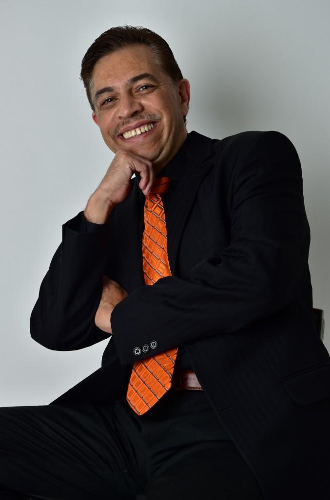 Luis Manuel Rivera